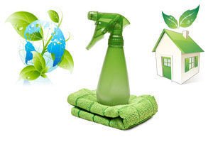 vi är en städfirma med miljövänliga städtjänster